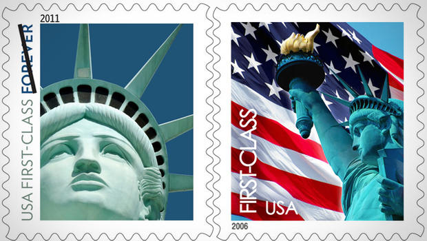 First Class Postage Stamps | PostageStamps101.com