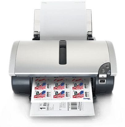 how to print stamps online postagestamps101 com