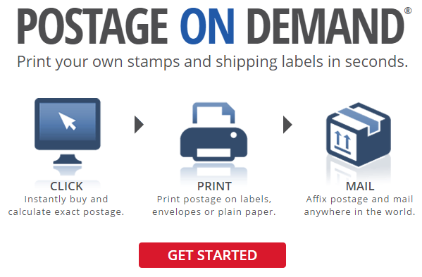 How To Print Stamps At Home